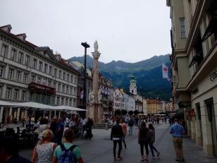 Innsbruck, Austrai